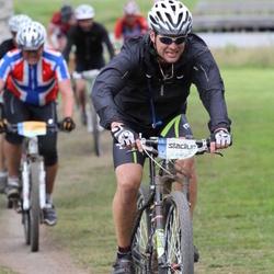 Cycling 95 km - Björn Engvall (6624)