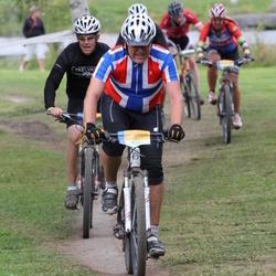 Cycling 95 km - Erik Unaas (5245)
