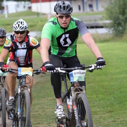 Cycling 95 km - Fredrik Sporre (5824)