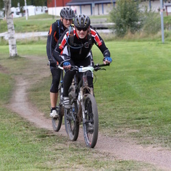 Cycling 95 km - Åke Bjurstam Wejéus (5287)