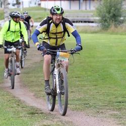 Cycling 95 km - Anders Sahlén (5945)