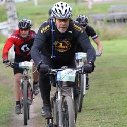 Cycling 95 km - Christer Jansson (6123)