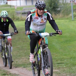 Cycling 95 km - Brynjulf Svorkmo (5703)
