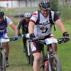 Cycling 95 km - Henrik Holm (5947)