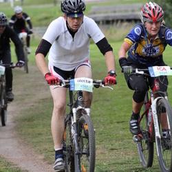 Cycling 95 km - Johan Trygg (4507), Elna Persson (6336)