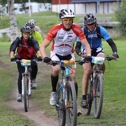 Cycling 95 km - Ida Åstrand (5010)