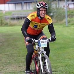 Cycling 95 km - Jan-Anders Isacson (6719)