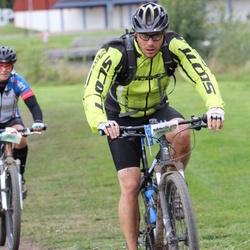 Cycling 95 km - Henrik Turesson (5984)