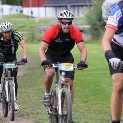 Cycling 95 km - Björn Andersson (6445)