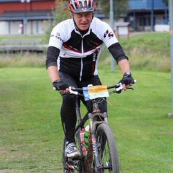 Cycling 95 km - Fredrik Norstedt (6240)