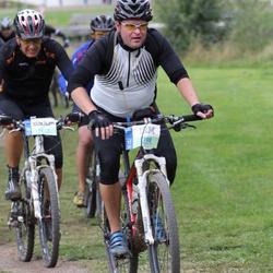 Cycling 95 km - Jani Teppola (5398)