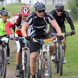 Cycling 95 km - Anders Ek (6040)
