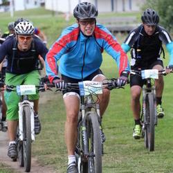 Cycling 95 km - Christer Broman (6104)