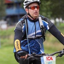 Cycling 95 km - Daniel Jakobsson (6811)