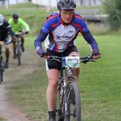 Cycling 95 km - Andreas Gerdin (6392)