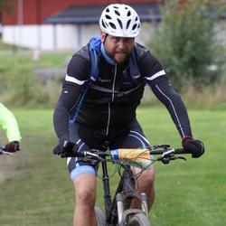 Cycling 95 km - Henrik Samuelsson (6045)