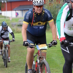 Cycling 95 km - Christer Askerot (6470)