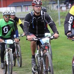 Cycling 95 km - Alexander Millenqvist (5763)