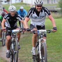 Cycling 95 km - Henrik Sandberg (7922)