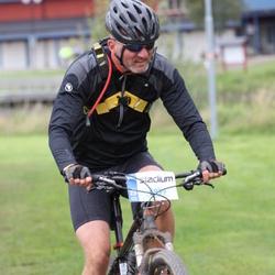 Cycling 95 km - Henrik Hagström (6939)