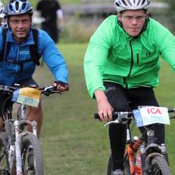 Cycling 95 km - Fredrik Finnskog (7061)