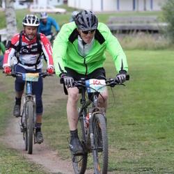 Cycling 95 km - Daniel Kitsero (5686)