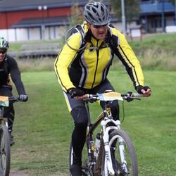 Cycling 95 km - Christian Lagerqvist (6650)