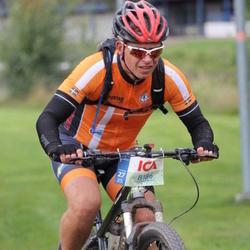 Cycling 95 km - Henrik Froböse (8186)