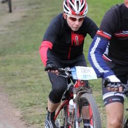 Cycling 95 km - Anders Sirsjö (5578)
