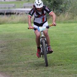 Cycling 95 km - Björn Daniels (6512)
