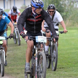 Cycling 95 km - Björn Ericson (6744)