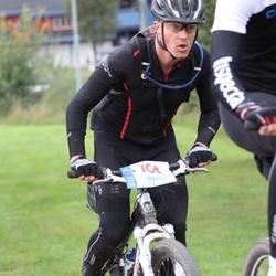 Cycling 95 km - Christofer Cedervall (8026)