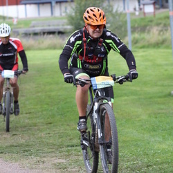 Cycling 95 km - Henrik Holmquist (7970)