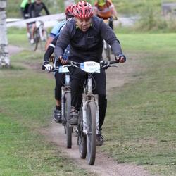 Cycling 95 km - Janne Nieminen (7047)