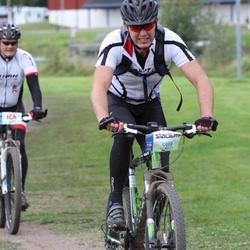 Cycling 95 km - Christer Karlsson (5959)