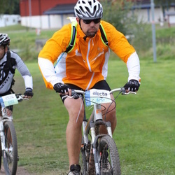 Cycling 95 km - Anders Stenback (6757)