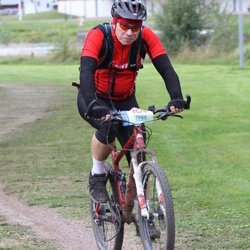 Cycling 95 km - Björn Andersson (7086)