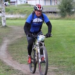 Cycling 95 km - Dennis Gustafsson (7514)
