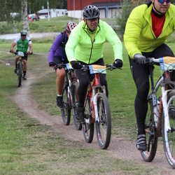 Cycling 95 km - Bror Persson (7410)