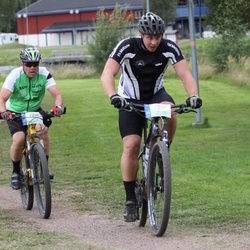 Cycling 95 km - Alexander Svensson (7728)