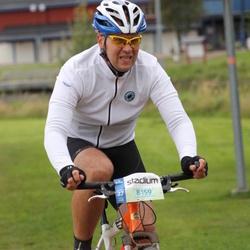 Cycling 95 km - Daniel Sixtensson (8159)