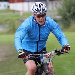 Cycling 95 km - Anders Thorssell (7491)