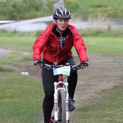 Cycling 95 km - Jeanette Gullbrandson (7134)