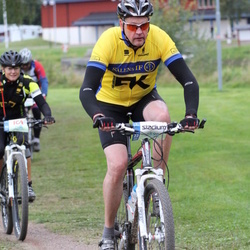 Cycling 95 km - Bo Eriksson (6699)