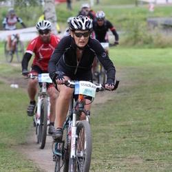 Cycling 95 km - Hilde Evensen (7604)