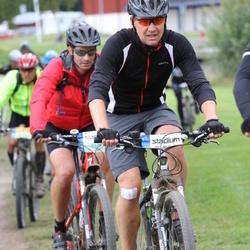 Cycling 95 km - David Påhlman (8429)