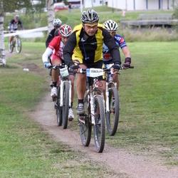 Cycling 95 km - Alf Renvall (7559)