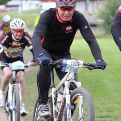 "Cycling 95 km - Henrik""henke"" Claesson (8728)"