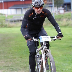 Cycling 95 km - Anders Hultbrand (7507)