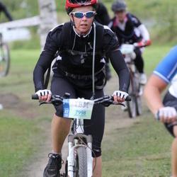 Cycling 95 km - Jenny Åkerström (7998)